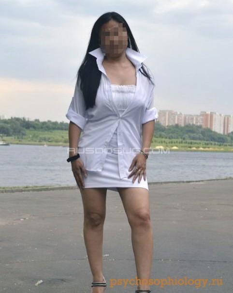 Девушка проститутка Рэна Vip