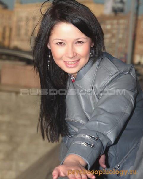 Девушка Настёна ВИП