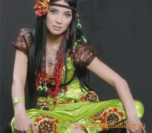 Девушка проститутка Диларам 44