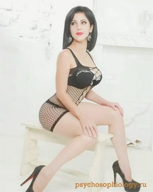 Проверенная проститутка Лютка VIP