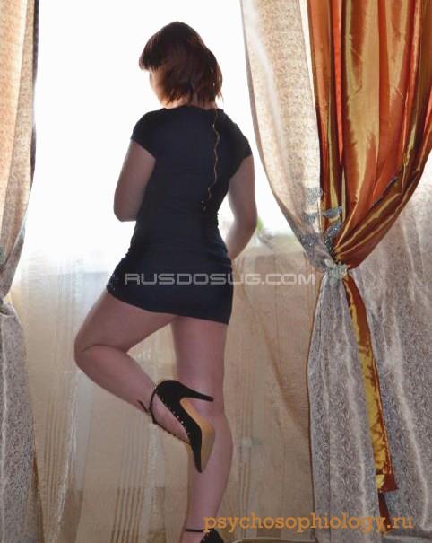 Проститутка Заира real