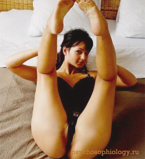 Проститутка Адрианн94