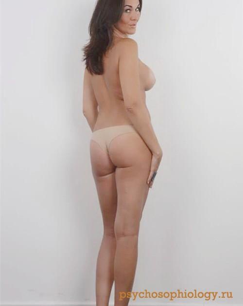 Проститутка Гали real