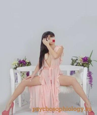 Реальная проститутка Эллиана 45